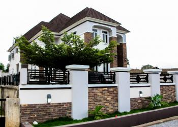 Tastefully Finished 5-bedroom Detached House, Calton Gate, Akobo, Ibadan, Oyo, Detached Duplex for Sale