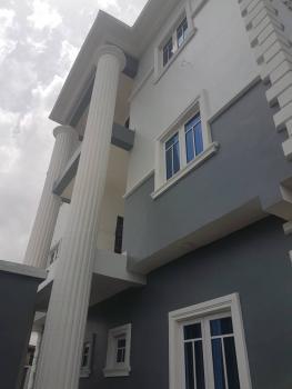 Newly Built to Taste All Room En Suit 3 Bedroom, Off Adetola, Aguda, Surulere, Lagos, Flat for Rent