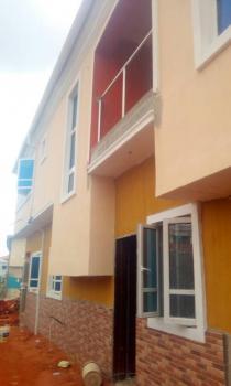 Newly Built All En Suit 3 Bedroom, Off Adebola Ojomo, Aguda, Surulere, Lagos, Flat for Rent