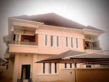 Beautifully Finished 4 Bedroom Semi-detached Duplex with Boys Quarter, Divine Homes, Thomas Estate, Ajah, Lagos, Semi-detached Duplex for Sale