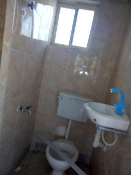 a Newly Built Self Con with Kitchen, Beside Spg, Lekki Expressway, Lekki, Lagos, Self Contained (single Room) for Rent