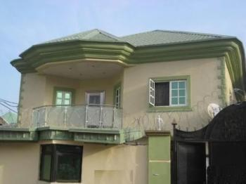 a Well-built 4 Bedroom Fully Detached Duplex with 2 Rooms Boy's Quarter, Ogudu, Gra, Ogudu, Lagos, Detached Duplex for Sale