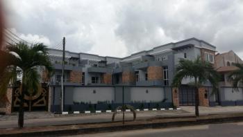 a Luxury 4 Bedroom Terrace Duplex and a Room Boy's Quarter, Ogudu, Gra, Ogudu, Lagos, Terraced Duplex for Sale