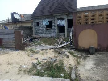 New Bungalow, Off Lekki Epe Express, Abraham Adesanya Estate, Ajah, Lagos, Semi-detached Bungalow for Sale