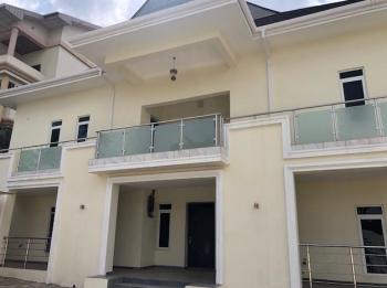 Brand New 6 Bedroom Duplex, Maitama District, Abuja, Detached Duplex for Sale