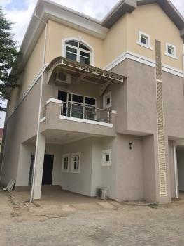 Top Notch 3 Bedroom Terrace Duplex, Apo, Abuja, Terraced Duplex for Rent