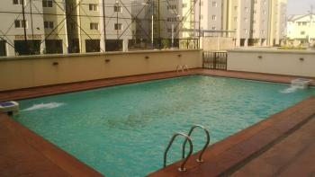 Fully Furnished 3 Bedroom Serviced Apartment, Prime Water View Estate, Off Freedom Way, Lekki Phase 1, Lekki, Lagos, Flat for Rent