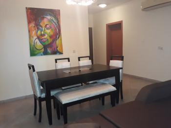 Newly Furnished 3 Bedroom Apartment, Akiogun Road Before New Market,, Lekki Phase 1, Lekki, Lagos, Flat Short Let