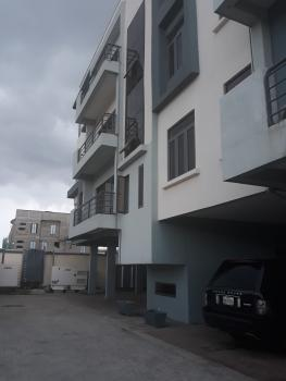 Newly Finished 2  Bedroom Apartment, Off Palace Road, Oniru, Victoria Island (vi), Lagos, Flat for Rent