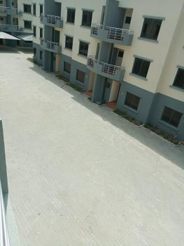 4 Bedroom Terrace, By Elevation Church, Salem, Ikate Elegushi, Lekki, Lagos, Terraced Duplex for Sale