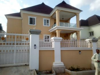 4 Bedroom Duplex + 2 Room Bq, Life Camp, Gwarinpa, Abuja, Detached Duplex for Rent