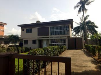 5 Bedroom Detached Duplex, Obafemi Awolowo  Road, Oba Akran, Ikeja, Lagos, Detached Duplex for Rent