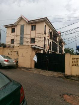 Vacant 6 Units of 3 Bedroom Flat Each and a 5 Bedroom Flat, at The Basement, Alhaji Salish Street, in Obanikoro Estate, Kosofe, Lagos, Block of Flats for Sale