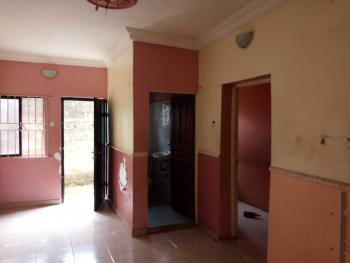 Decent Mini Flat, Off Jonathan Coker Road,new Oko-oba, Fagba, Agege, Lagos, Mini Flat for Rent