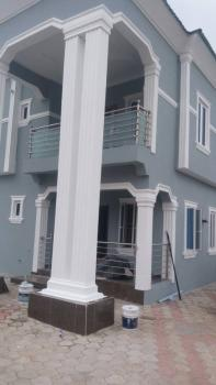 Executive Newly Built 2 Bedrooms, New Oko Oba, Oko-oba, Agege, Lagos, Flat for Rent