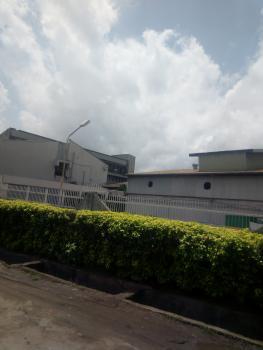 Industrial Warehouse, Sapara Close, Oba Akran, Ikeja, Lagos, Warehouse for Sale
