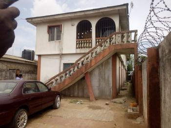 Building of Four Unit of Three Bedroom, Igando, Ikotun, Lagos, Block of Flats for Sale
