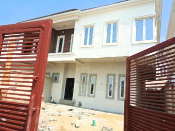 24/7 Serviced and Personal Compound 4-bedroom Ensuite Duplex with Payment Plan, Personal Gate and Payment Plan By Chevron Toll Gate, Chevy View Estate, Lekki, Lagos, Semi-detached Duplex for Sale