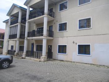 3 Bedrooms @ First Floor, Utako, Abuja, Flat for Rent