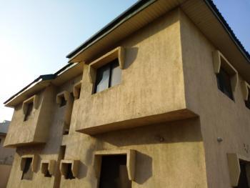4 Blocks of 2 Bedroom Flat, Behind Halibiz Mall, Opp. New Karu International Market, Mararaba, Karu, Nasarawa, Block of Flats for Sale