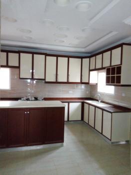 4 Bedrooms+ 1 Bedroom Bq, Life Camp, Gwarinpa, Abuja, Detached Duplex for Rent