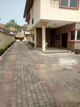 5 Bedroom Semi-detached Duplex, Parkview Estate, Parkview, Ikoyi, Lagos, Detached Duplex for Rent