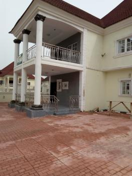 4 Bedrooms+bq, Life Camp, Gwarinpa, Abuja, Detached Duplex for Rent