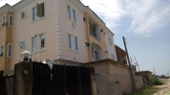 Newly Built 6 Units of 3 Bedroom, Beside Emadeb Fuel Station Road, Jakande, Ologolo, Lekki, Lagos, Mini Flat for Rent
