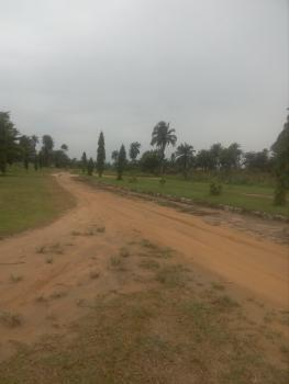 a Plot of Land, Living Stone Estate, By  Christ International School, Igbo -etche Road, Etche, Rivers, Residential Land for Sale