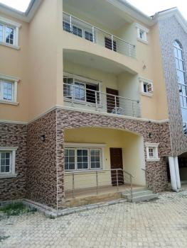 3 Bedroom Flat 9 Units, Games Village, By Human Right Radio Station, Kaura, Abuja, Block of Flats for Sale