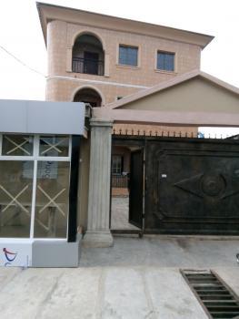 2 Bedroom Flat, Upstairs, Daniel Street, Off Agege Motor Road, Ojuelegba, Surulere, Lagos, Flat for Rent