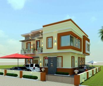 Newly Built 5 Bedroom Detached Duplex, Oral Estate, Lekki, Lagos, Detached Duplex for Sale