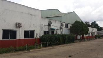 Warehouse of 6100 Sqmt Capacity in an Exclusive  Compound, Sapele Road, Benin, Oredo, Edo, Warehouse for Rent