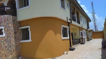 Luxury 3 Bedroom, Grammar School, Obafemi Awolowo Way, Ikorodu, Lagos, Flat for Rent