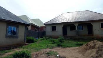 2 Units of 2 Bedroom Flat, Dutse, Bokuma Extension, Kubwa, Abuja, Detached Bungalow for Sale