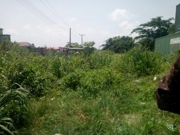 6 Plots of Land, Abijo Gra, Sangotedo, Ajah, Lagos, Mixed-use Land for Sale