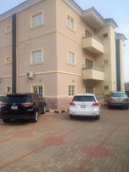 Top Notch 3 Bedroom Flat, Katampe (main), Katampe, Abuja, Flat for Rent