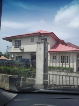 an Aesthetically Pleasing 4 Bedroom Detached Duplex with a Self Contained Servant Quarter, Crown Estate, Lekki Phase 2, Lekki, Lagos, Detached Duplex for Sale