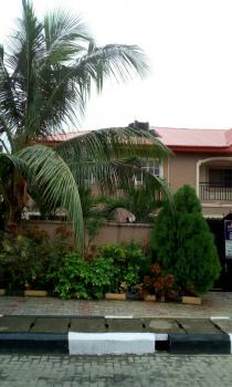 3 Bedroom Flat (2 in a Compound), Atlantic View Estate, Lekki, Lagos, Flat for Rent
