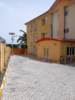 Corporate 6 Units 3 Bedroom Apartments for Office Use( Serviced), Off Yakubu Gowon Way, Near Ecowas Secretariat, Asokoro District, Abuja, Office Space for Rent