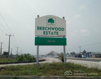 Residential Land, Beechwood Estate, Eputu, Ibeju Lekki, Lagos, Residential Land for Sale