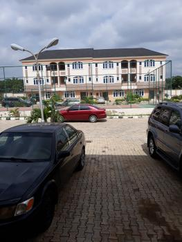 Exquisite Finished & Fully Serviced 3 Bedroom Terrace Duplex with Servant Quarters, Off Ahmadu Bello Way, Near Next Cash N Carry Mall, Jahi, Abuja, Terraced Duplex for Sale