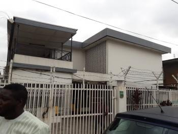 5 Bedroom Detached House with 3 Rooms Bq, Adisa Bashua, Adelabu, Surulere, Lagos, Detached Duplex for Sale