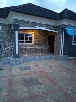 Well Built Brand New 3 Bedroom Bungalow En Suite with Attached 1 Bedroom Bq, Off Benin Sapele Road, Benin, Oredo, Edo, Terraced Bungalow for Sale