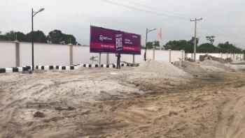 East Amber Estate, Opposite New Chevron Staff Quarters, Abijo, Lekki, Lagos, Residential Land for Sale
