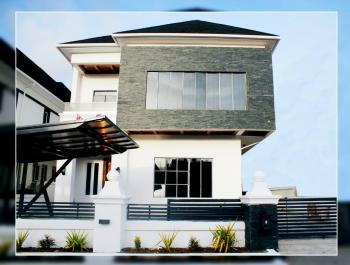 Exquisitely Finished 5bedroom Detached Duplex with Bq, Lekki County Homes. Megamound Estate Before Mega Chicken and 5minutes Drive From Chevron, Ikota Villa Estate, Lekki, Lagos, Detached Duplex for Sale