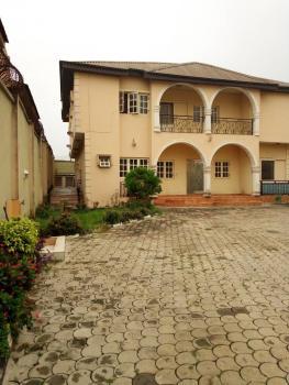 5 Bedroom Detached Duplex with Mini Flat Bq Sitting on 2 Plots of Land, Alex Kehinde Estate, Off College Road, Ogba, Ikeja, Lagos, Detached Duplex for Sale