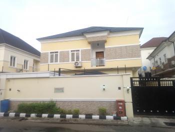 Luxury 5 Bedroom Detached Duplex with Bq, Chevy View Estate, Lekki, Lagos, Detached Duplex for Sale