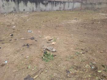 Full Plot a Land (car Lot), Oba Akran, Ikeja, Lagos, Land for Rent