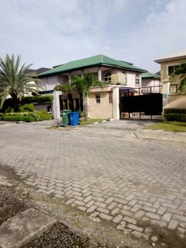 Massive 5 Bedrooms Detached House with 3 Sitting Areas, Monstrously Large Rooms 887.818sqm in Lekki Phase 1, Prof Kunmi Akingbeyin Street Off Akwuzu Street, Lekki 1, Lekki Phase 1, Lekki, Lagos, Detached Duplex for Sale